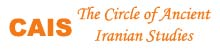 The Circle of Ancient Iranian Studies